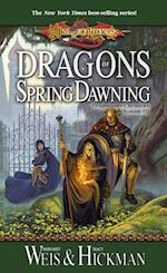 Dragons of Spring Dawning (Dragonlance, nr. 3)