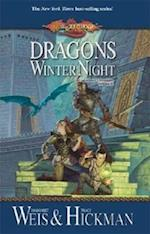 Dragons of Winter Night (Dragonlance, nr. 2)