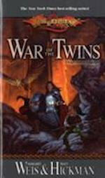 War of the Twins (Dragonlance, nr. 2)