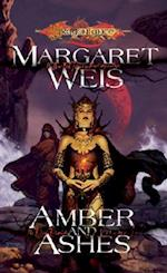 Amber And Ashes (Dragonlance)