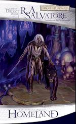 Homeland (Forgotten Realms Novel Legend of Drizzt, nr. 1)