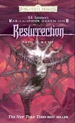 Resurrection (War of the Spider Queen)