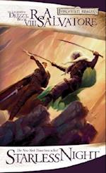 Starless Night (The Legend of Drizzt)