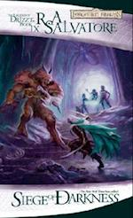 Siege of Darkness (The Legend of Drizzt)