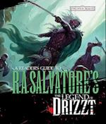 Legend of Drizzt af Philip Athans, Susan J Morris, Todd Lockwood