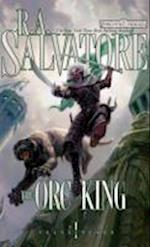 The Orc King (Forgotten realms)