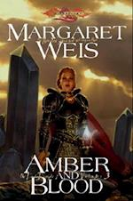 Amber and Blood (Dragonlance)