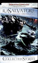 The Collected Stories (Forgotten Realms the Legend of Drizzt)