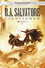 Gauntlgrym (The Legend of Drizzt)