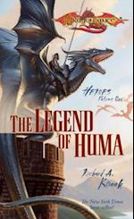Legend of Huma af Richard Knaak