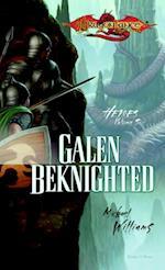 Galen Beknighted