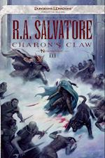 Charon's Claw (Dungeons Dragons Forgotten Realms Novel Neverwinter Saga, nr. 3)