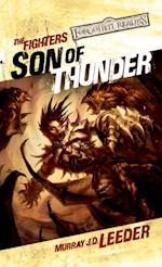 Son of Thunder af Murray Leeder