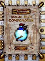 Dungeons & Dragons Magic Item Compendium 3.5 (Dungeons & Dragons)