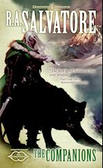 The Companions (Forgotten realms)