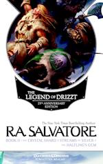 The Legend of Drizzt (Dungeons & Dragons, nr. 2)