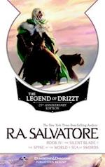 The Legend of Drizzt (Dungeons & Dragons)