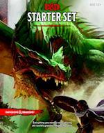 Dungeons & Dragons Starter Set (Dungeons & Dragons)
