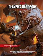 Dungeons & Dragons Player's Handbook (D&d Core Rulebook)