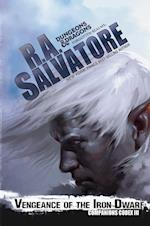 Vengeance of the Iron Dwarf (Forgotten realms)