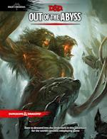 Out of the Abyss (Dungeons Draons)