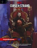Curse of Strahd (D&d Supplement)