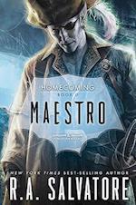 Maestro af R. A. Salvatore