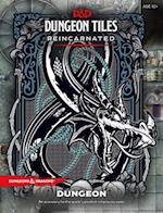 D&d Dungeon Tiles Reincarnated - Dungeon
