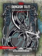 D&D Dungeon Tiles Reincarnated - Wilderness