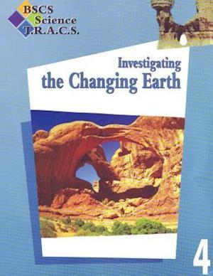 TRACS Grade 4 Investigating Earth