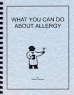 What You Can Do about Allergy