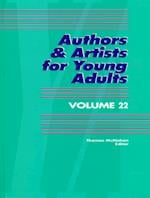 Authors & Artists for Young Adults (Authors & Artists for Young Adults, nr. 22)