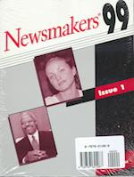 Newsmakers (Newsmakers (Gale Cengage))