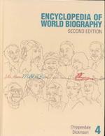 Ency Wld Bio 2 V4 (ENCYCLOPEDIA OF WORLD BIOGRAPHY, nr. 4)