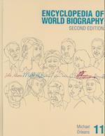 Ency Wld Bio 2 V11 (ENCYCLOPEDIA OF WORLD BIOGRAPHY, nr. 11)