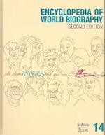Ency Wld Bio 2 V14 (ENCYCLOPEDIA OF WORLD BIOGRAPHY, nr. 14)