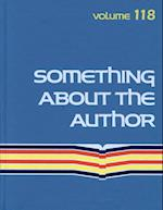 Smthng about Auth V118 (SOMETHING ABOUT THE AUTHOR, nr. 118)