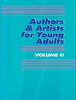 Authors & Artists for Young Adults (Authors & Artists for Young Adults, nr. 35)
