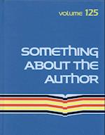 Something about the Author (SOMETHING ABOUT THE AUTHOR, nr. 116)