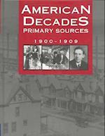 American Decades Primary Sources (American Decades: Primary Sources, nr. 1)