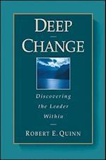 Deep Change (Jossey-Bass Business & Management Series)
