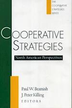 Cooperative Strategies (Cooperative Strategies Global Perspectives, nr. 1)