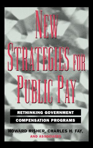 New Strategies Public Pay