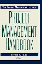 The Project Management Institute Project Management Handbook af Pinto , Jerrfey K. Pinto