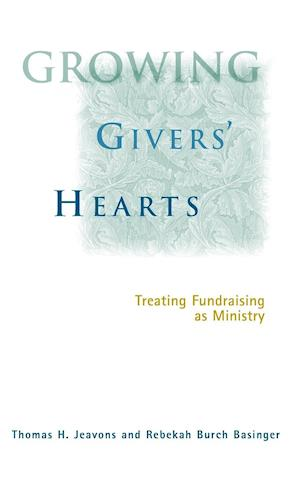 Growing Givers' Hearts