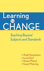 Learning to Change (Jossey-Bass Series on Education)