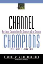 Channel Champions af Evan Hirsh, Steven Wheeler