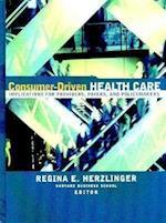 Consumer-Driven Health Care