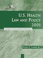 US Health Law Policy Current L