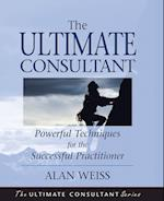 The Ultimate Consultant (Ultimate Consultant Series)